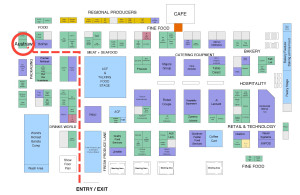 Clear Aisle Floorplan 2